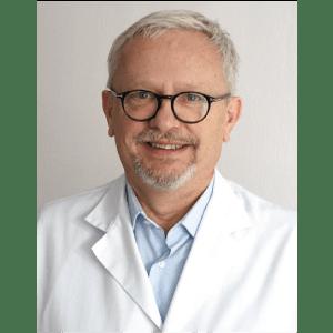 prof. dr hab. n. med. Krzysztof Czajkowski