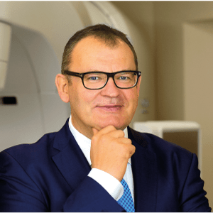 prof. Piotr Milecki