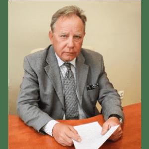 prof. Andrzej Paradysz