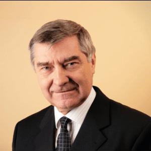 prof. dr hab. n. med. Marek Sosnowski