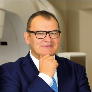 prof. dr hab. n. med. Piotr Milecki