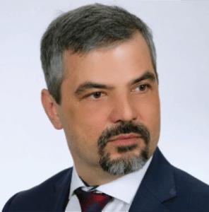 prof. dr hab. n. med. Paweł Wiechno