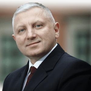 prof. dr hab. n. med. Adam Antczak