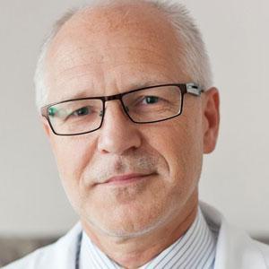 prof. dr hab. n. med. Rafał Krenke