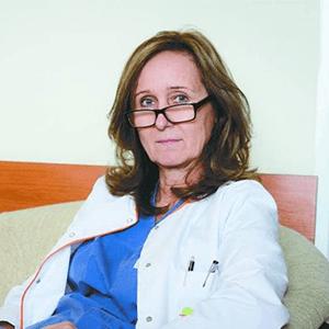 Prof. dr hab. n. med. Barbara Darewicz