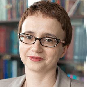 prof. dr hab. n. med. Dagmara Mirowska-Guzel