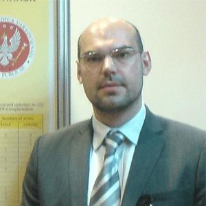 dr hab. n. med. Dariusz Kawecki