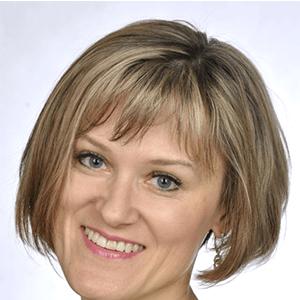 dr hab. n. med. Ewa Krzystanek