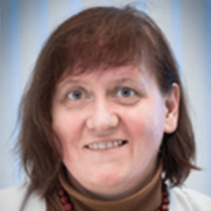 dr n. med. Ewa Romejko-Wolniewicz