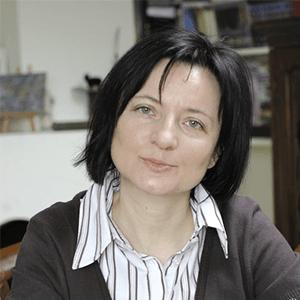 dr n. med. Iwona Korzeniewska-Rybicka