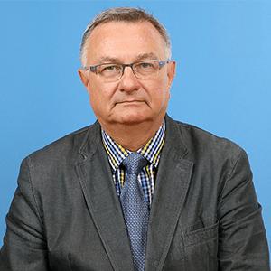 prof. dr hab. n. med. Jerzy Gajewski