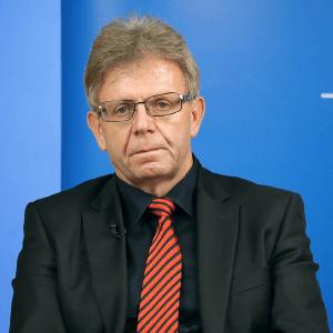 prof. dr hab. n. med. Tomasz Rechberger