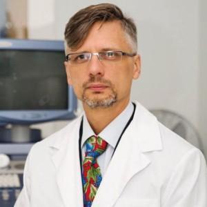 dr n. med. Adam Dorobek